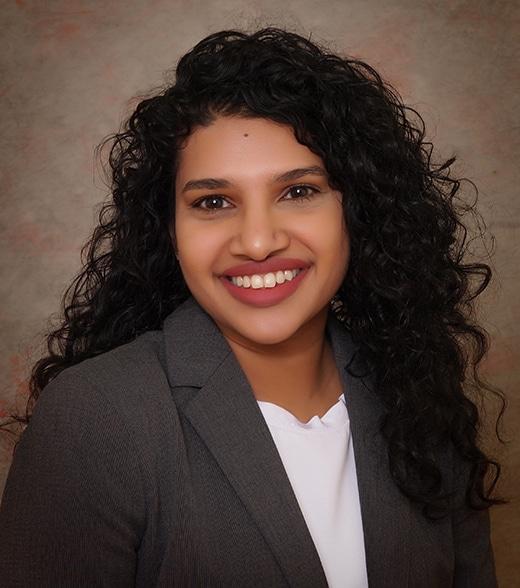 Swapna Samuel Associate Attorney