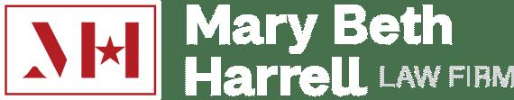 Mary Beth Harrel Law Logo