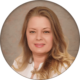 Teresa Stubblefield <span>Senior Paralegal / Office Manager</span>