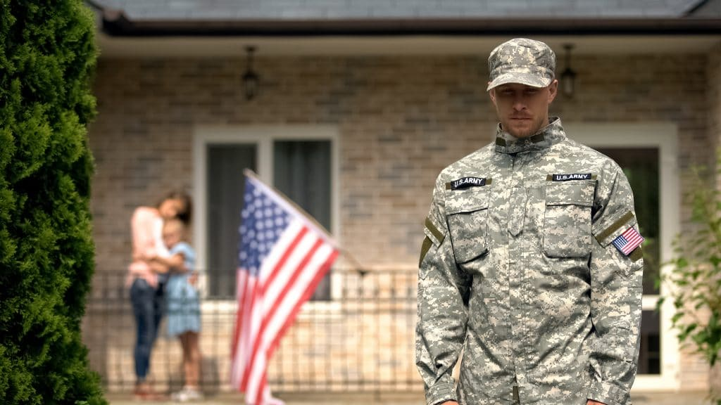 Military Divorce & Family Law