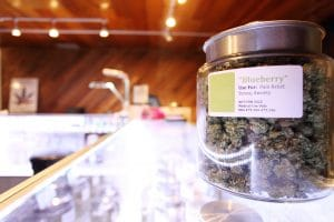 What Does New Mexico's Marijuana Bill Mean for Texans?