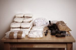 Help with Federal Drug Trafficking Charges in Texas